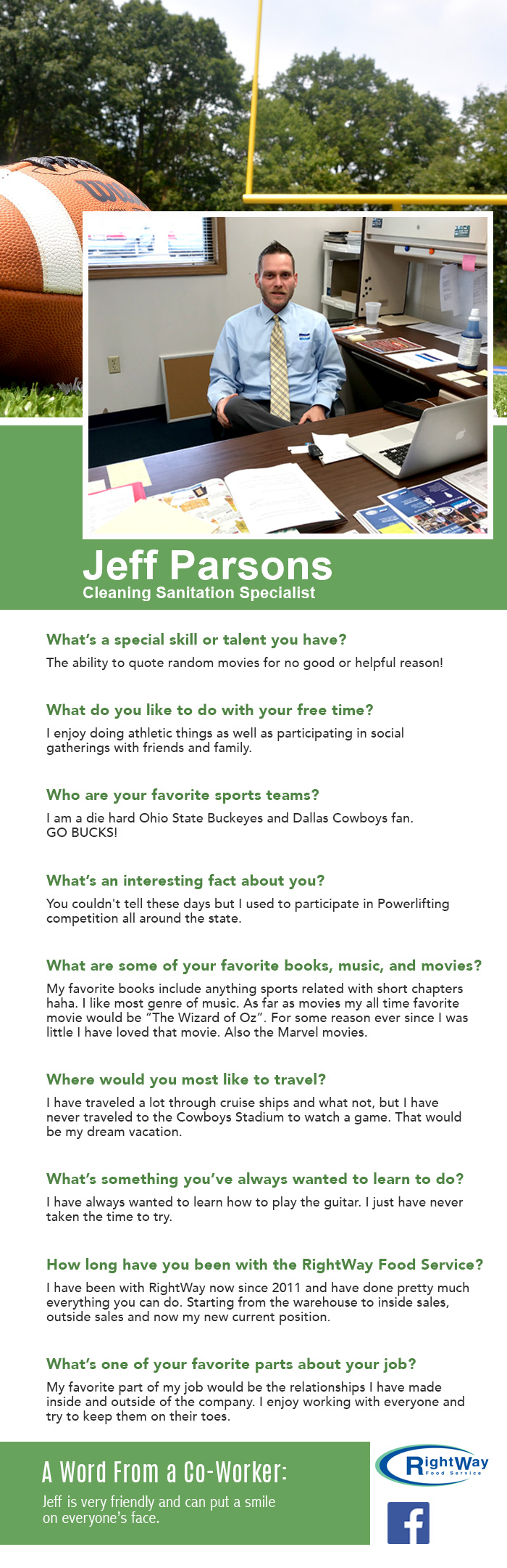7-18 get to know Jeff Parsons