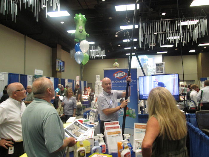 8-18 RightWay & Powell Trade Show