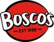 bosco pizza company logo