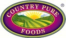country pure foods logo