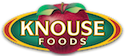 knouse foods logo