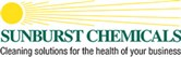 sunburst chemicals logo