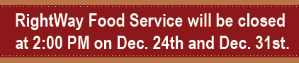 12.15.14 Holiday Hours banner