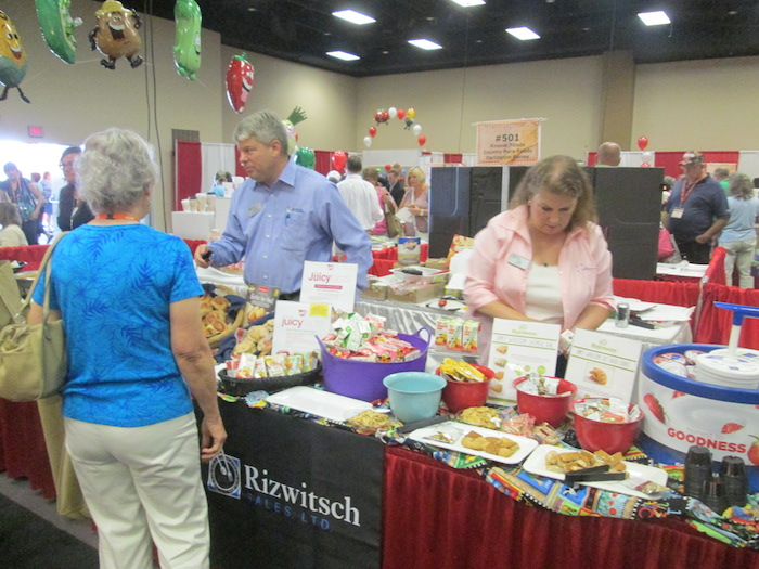 8-15 Food Show Gallery