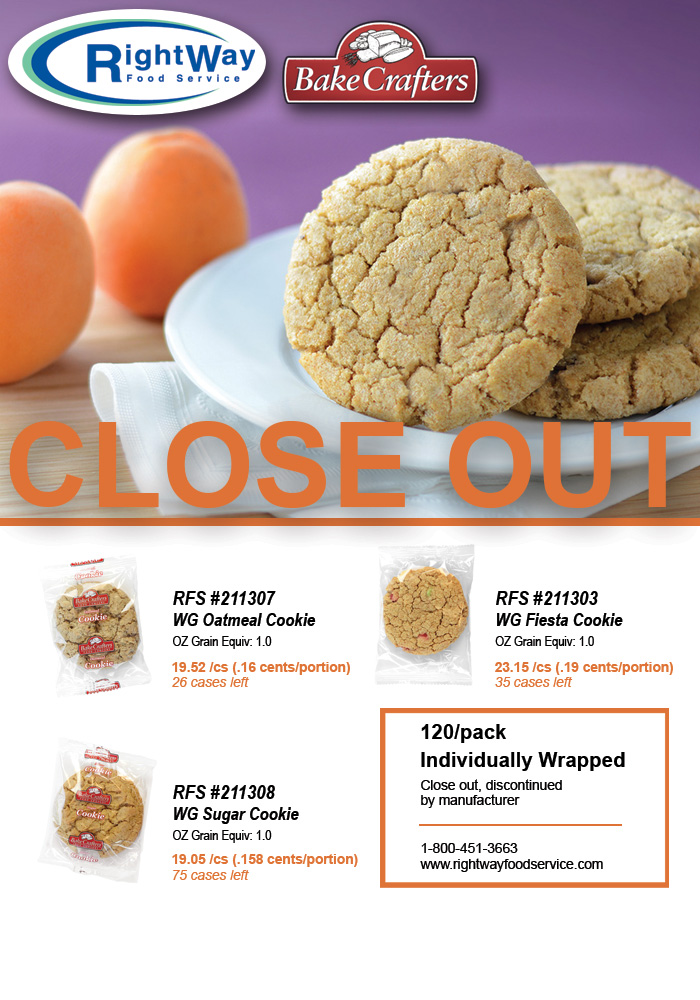 12-15 cookie closeout